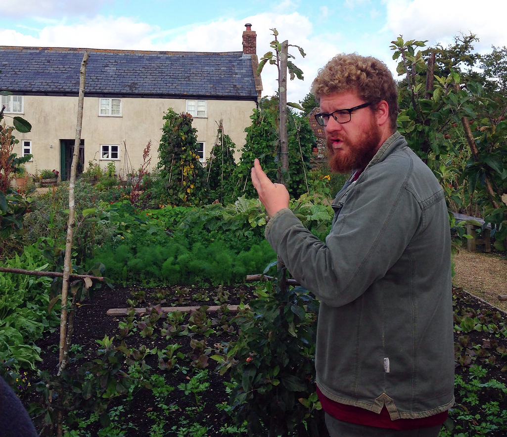 Beachhutcook's Review of River Cottage
