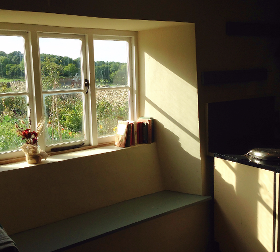 Beachhutcook's Visit to River Cottage