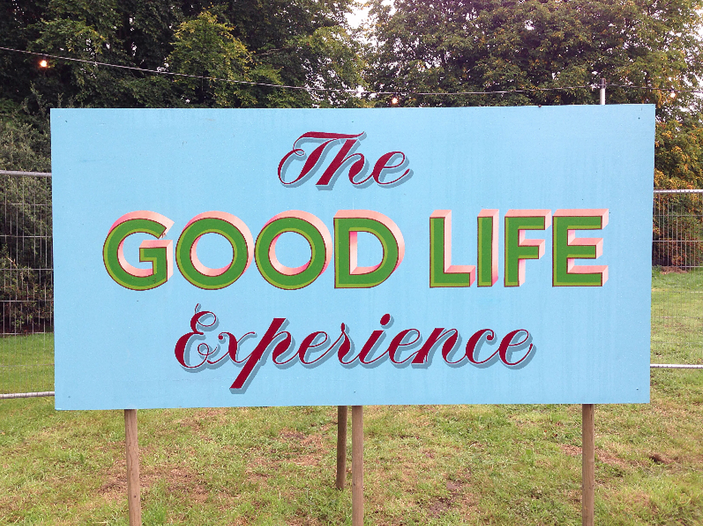 The Goodlife Experience