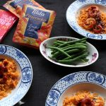 Tilda Firecracker Rice. Celebrate the Chinese New Year #igniteyourtastbuds. Beachhutcook's Firecracker Prawns