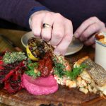 Beachhutcook's review of Plateau Brighton Fish Sharing Platter