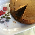 Autumn Cheesecake with Pumpkin Puree by Beachhutcook