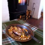 Sausage in a Pot by Beachhutcook