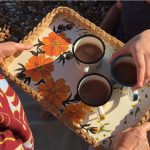 Beachhutcook's Orange and Star Anise Hot Chocolate