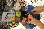 apple-strudel-vodka Beachhutcook Hygge