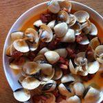 Beachhutcook's Spanish Seaside Supper with Clams