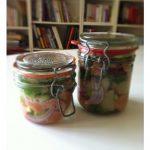 Picnic in a Jar by Beachhutcook