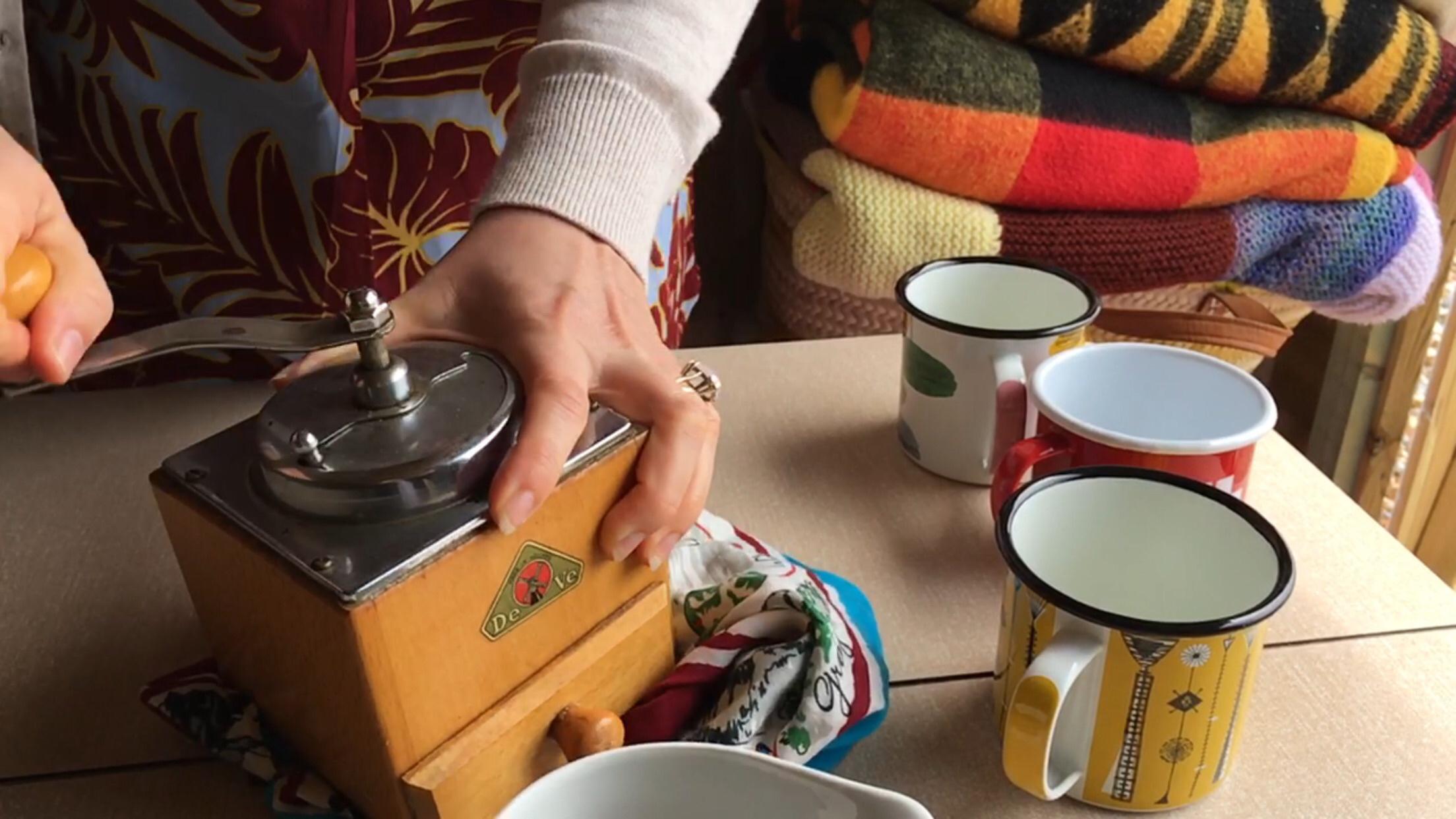 How to make coffee in a Moka maker by beachhutcook