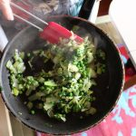Beachhutcook's Parmesan and Spinach Orzo: Pirate Weather at the Beach Hut